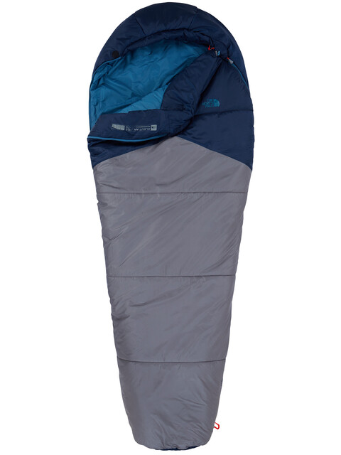 The North Face Aleutian 20/-7 Sleeping Bag Regular Cosmic Blue/Zinc Grey